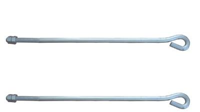 万晨分析一下高强度地脚螺丝与一般地脚螺丝的差别