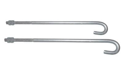 地脚螺栓具体的抗拉强度及其相关应用