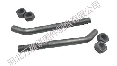 地脚螺栓厂家安装流程
