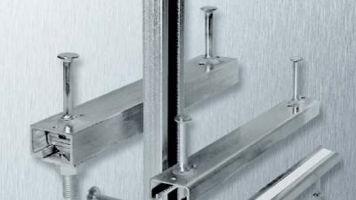 哈芬槽预埋件优点及哈芬槽焊接工艺