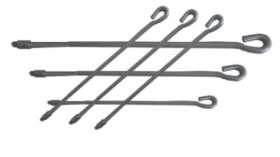河北地脚螺栓厂家介绍钢结构地脚螺栓特点