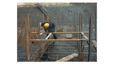 钢结构地脚锚栓的定位关键