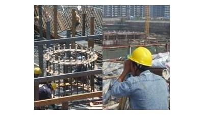 钢结构地脚锚栓焊后热处理所发挥的作用