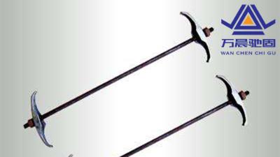 穿墙螺丝的生产加工和硬度测试标准