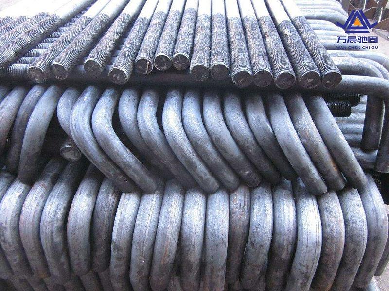 地脚螺栓厂家介绍螺纹紧固件电镀层特征及技术要求
