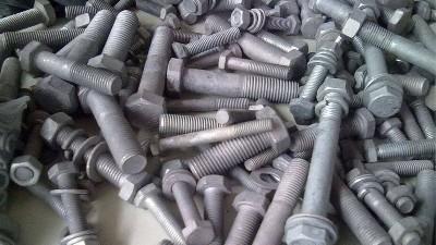 万晨紧固件厂家介绍热镀锌和冷镀锌的区别