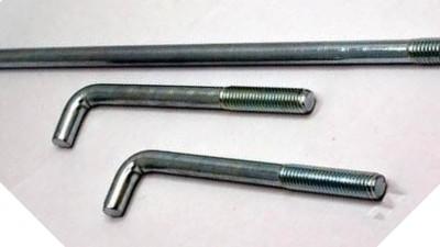 地脚螺丝的几种紧固的方法