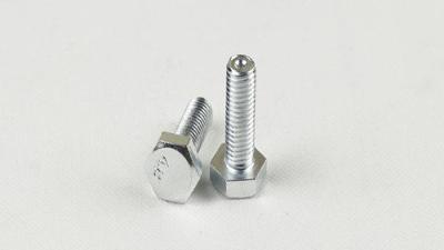 地脚螺栓厂家介绍螺纹电镀层的特征