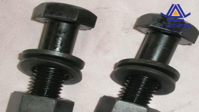 10.9级螺栓硬度的介绍