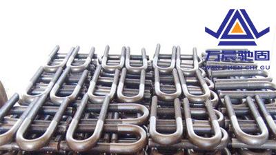地角螺栓厂家介绍U型螺栓的受损原因
