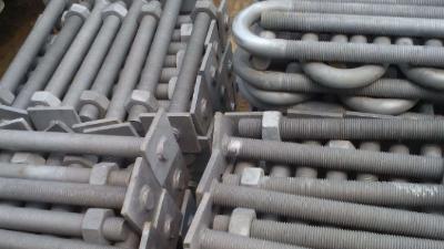 地脚螺栓生产厂家谈地脚丝安装