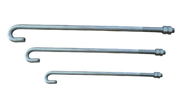 选用输电线路杆塔地脚螺栓注意事项