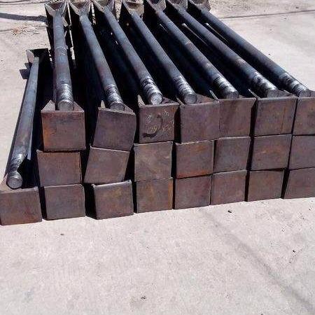 地脚螺栓安装方法和固定办法