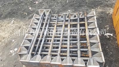 地脚螺栓厂家阐述地脚螺栓的性能和用途