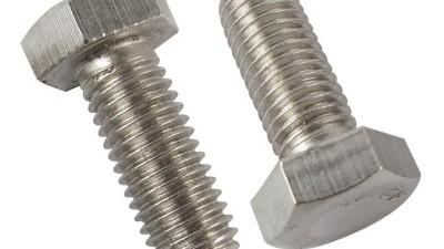 地脚螺栓和六角螺栓的区别