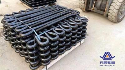 地脚螺栓安装方法和方式