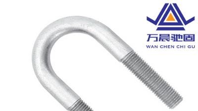 U型螺栓的传统冷镦性能缺陷