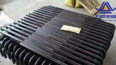 地脚螺栓的标准型及规范允许偏差的原因