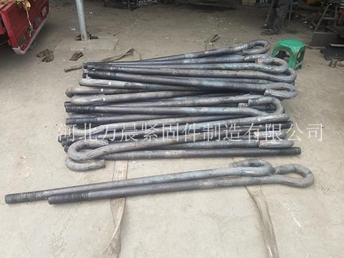 一般地脚螺栓的使用地脚螺栓使用的方法