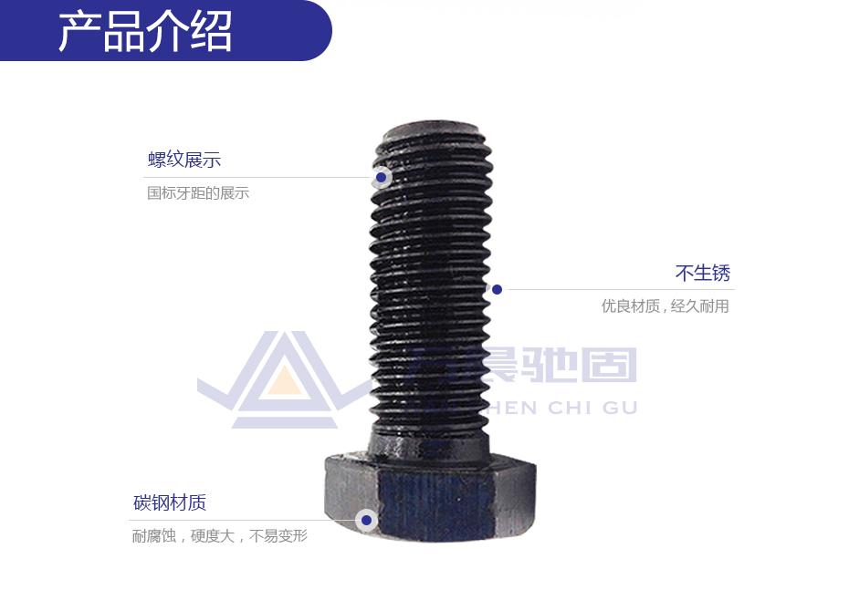 DIN-7990-2008-钢结构用六角头螺栓