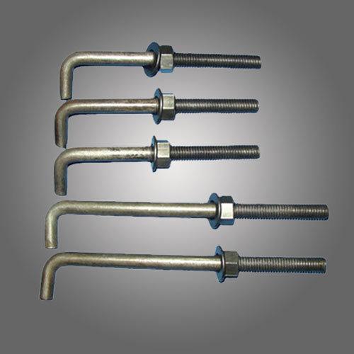 地脚螺栓的用处及地脚螺栓的计算方法