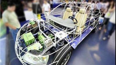 汽车紧固件市场的高增长和顺畅航行