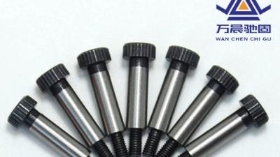 如何保养地脚螺栓及防止螺栓镀锌粘连