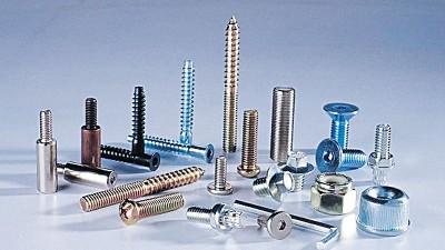 19年1-6月中国钢铁制标准件紧固件出口情况