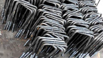 钢构造U型地脚螺栓的特性