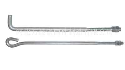 7字地脚螺栓安装方法