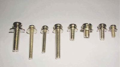 地脚螺栓螺纹保护措施