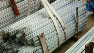 5月28日钢材市场价格