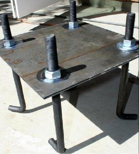 地脚螺栓在安装过程中发生损坏这么办