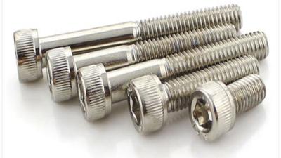 合金钢外螺纹紧固件的适用范围