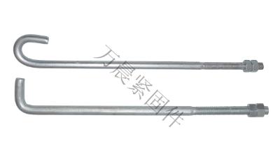 合金钢外螺纹紧固件加工工艺和表面处理