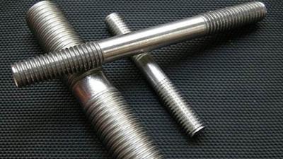 合金钢外螺纹紧固件的试验方法