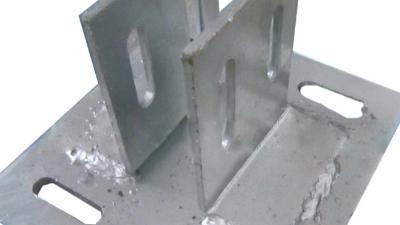 预埋件的工艺流程和相关的技术措施