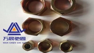 河北地脚螺栓厂家介绍螺母分类