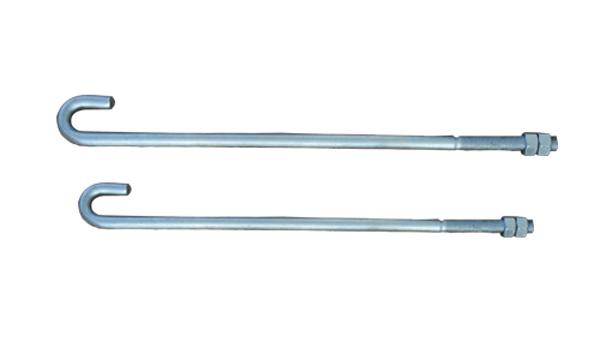 高强度伞把型地脚螺栓