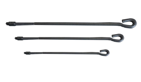 地脚螺栓国标与非国标的区别