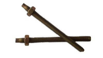 热镀锌地脚螺栓腐蚀怎么办?