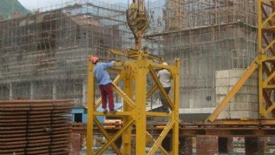 塔吊地脚螺栓基础有什么要求