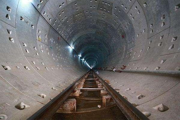 地铁管片螺栓 地铁管片螺栓生产厂家