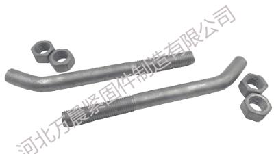 锚固螺栓和地脚螺栓是不是同一螺栓?