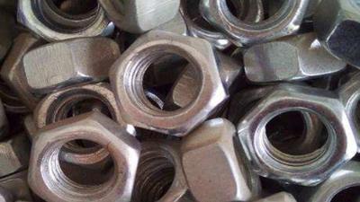 米制系列碳钢合金钢螺母机械性能标准的介绍