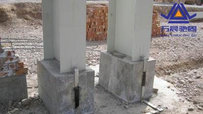地脚螺栓厂家介绍螺栓规格的表示方法