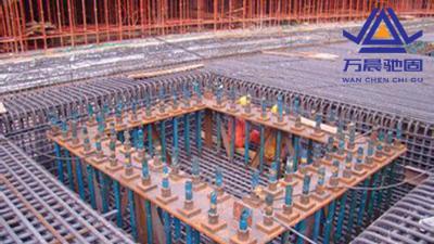 地脚螺栓厂家介绍地脚螺栓规格