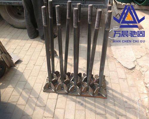 【万晨紧固件】-地脚螺栓-螺栓-紧固件