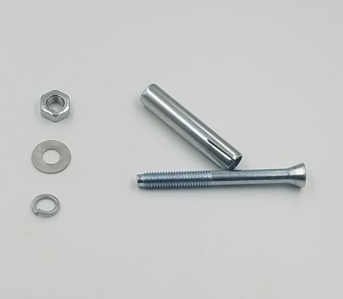 热镀锌膨胀螺栓