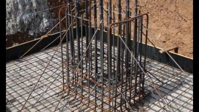 钢结构地脚螺栓解说